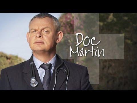 Doc Martin Season 7 Episode 7