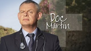 Doc Martin Season 7 Episode 7