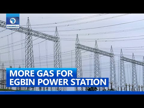 NNPC To Improve Gas Supply To Egbin Power Station, Others