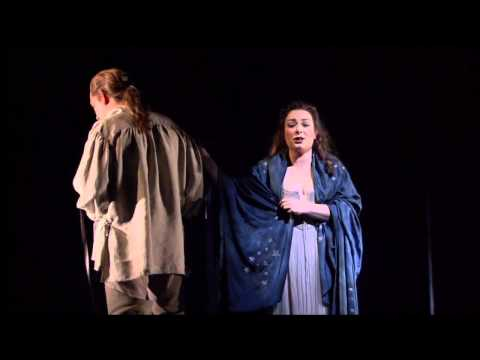 "Dorothea Röschmann / Claudio Abbado - ""Ach, Ich Fühl's"" (Mozart : Die Zauberflöte)"