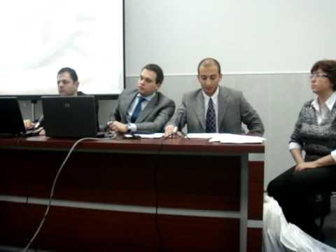 Pittadjis Law Firm - Irakli Bukhiasvhili - Buying Property in Cyprus.wmv