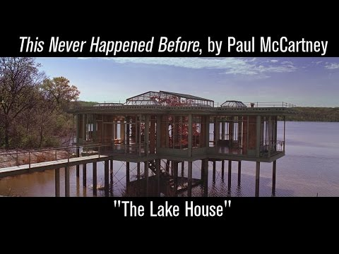 This never happened before - Paul McCartney
