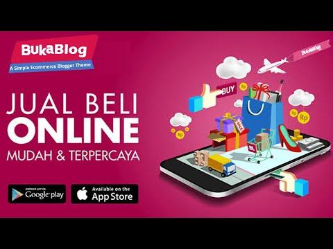 cara-setting-template-toko-online-blogger-bukablog