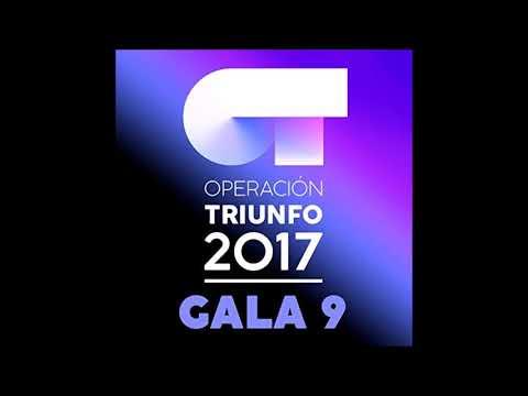 Amaia - Shake It Out - Operación Triunfo 2017