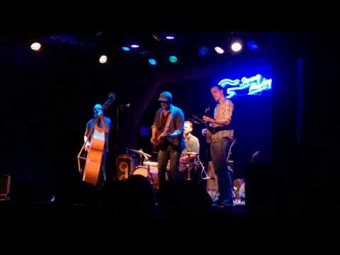 H.P. Lange band - playing live - Stormy Monday @Godset - 2018-01-22 Mp3