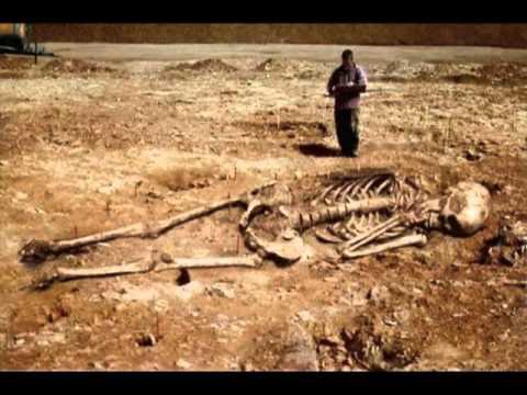 Resultado de imagen de Gigantes en la Tierra: Una Imagen que vale más que Mil Palabras…