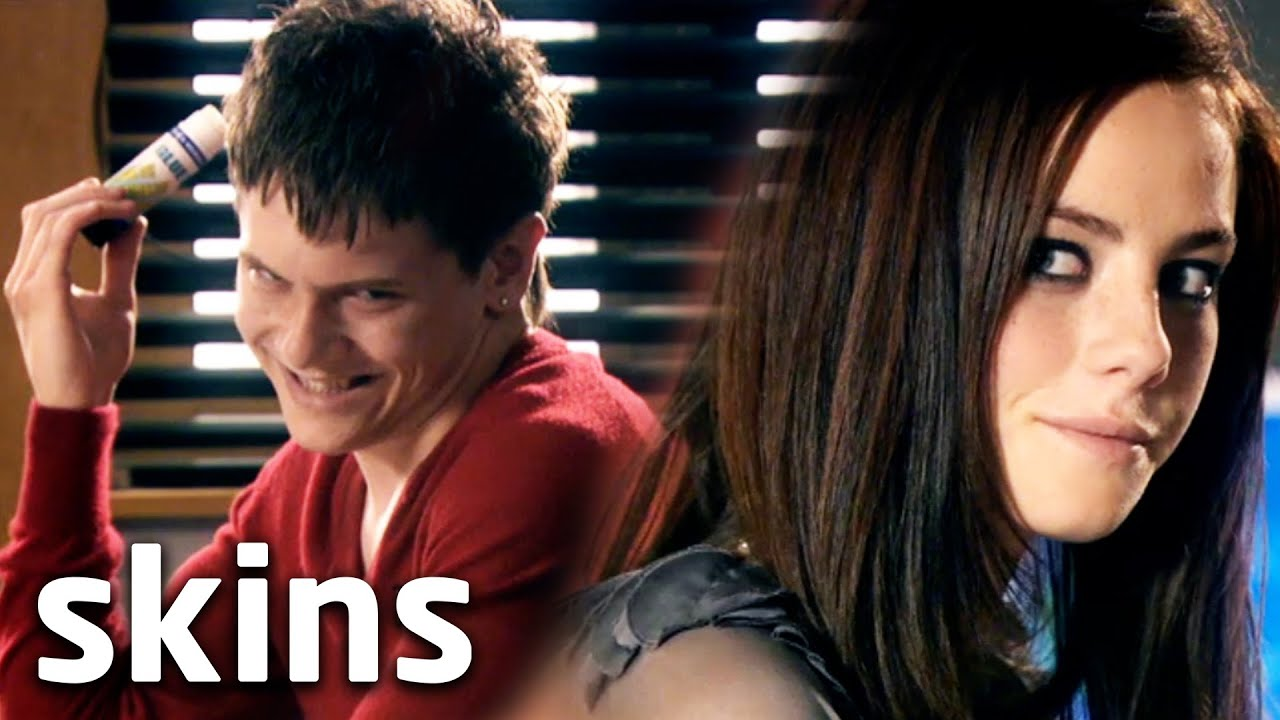 Students Introduce Themselves | Skins