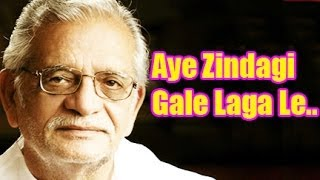 A Poet, Lyricist & Director - Gulzar, Biography