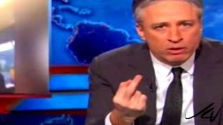 Jon Stewart was Exposing Fake Media Before Trump