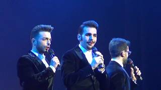 Baixar IL Volo - IL Mondo. Un Amore Cosi' Grande. February 6, 2020 The best of 10 years.