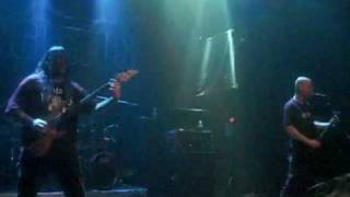 Dying Fetus - Intentional Manslaughter LIVE in New York City 11-28-09