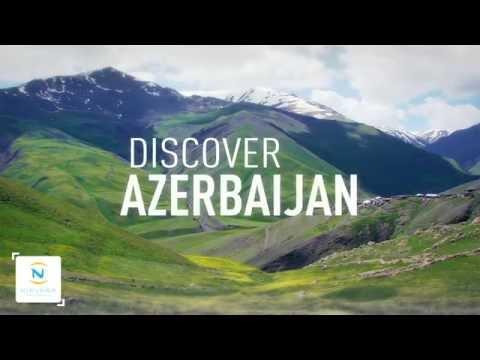 Nirvana Travel & Tourism - Travel to Azerbaijan