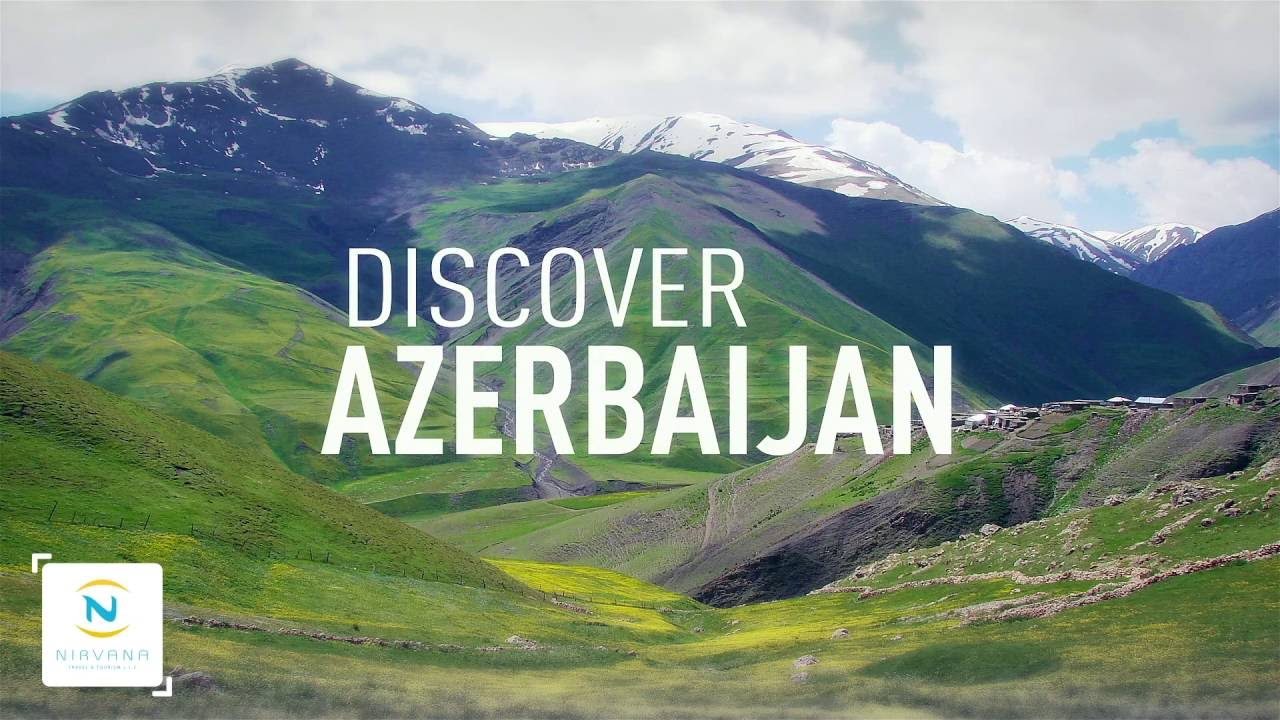Permalink to Travel in Azerbaijan