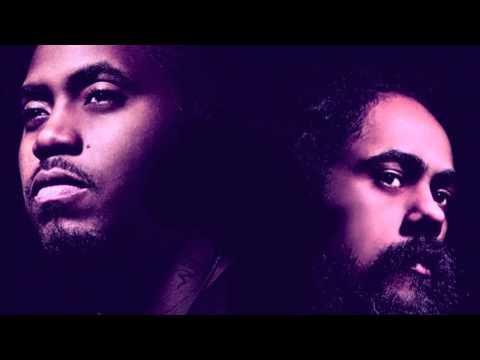 Nas & Damien Marley Tribes At War Screwed