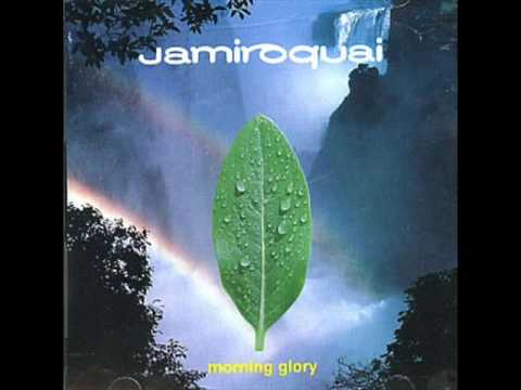 Jamiroquai - Morning Glory (Instrumental HD)