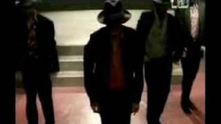 Michael Jackson - Smooth Dancer