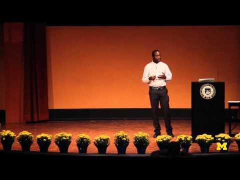 William Kamkwamba | The Journey After the Windmill - Part 2