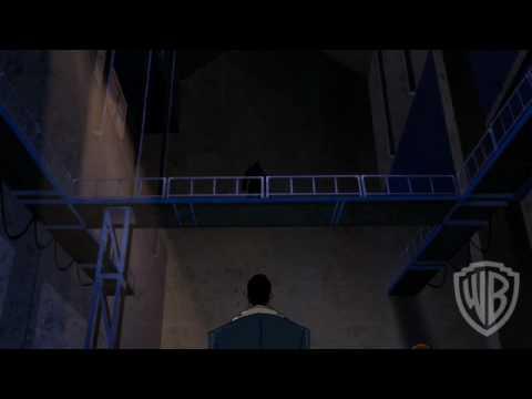 "Batman: Under the Red Hood - ""You're Dead"" Clip"