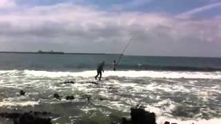Dorade Pêche Manismane Mohammedia