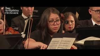 "SSO Revisited / Richard Wagner / Prelude to ""Die Meistersinger"""