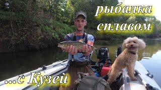 Приманки для ГОЛАВЛЯ неизвестный воблер Рыбалка на Десне