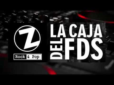 La Caja de Z Rock and Pop Mix 4