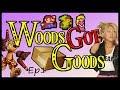 Woods Got Goods - My First Mail :D (Ep1)