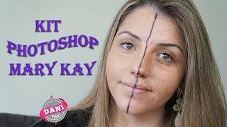 kit Photoshop Mary Kay: será que funciona?