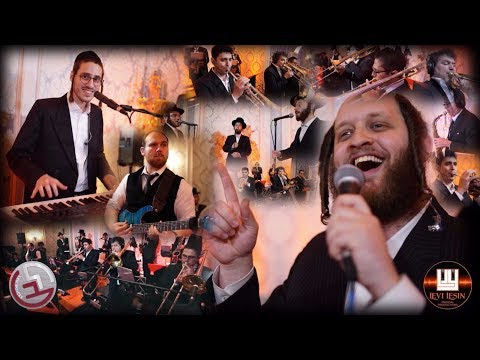 Your 2nd Dance Could Be This! Levi Lesin Production Ft. Shimmy Engel & Lev Choir