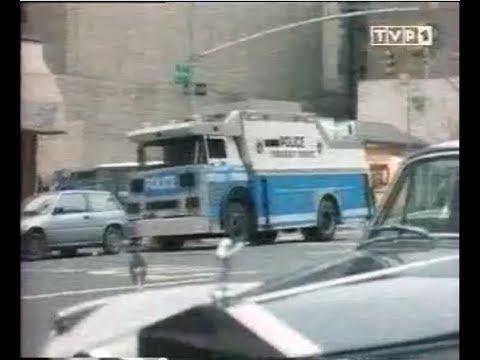True Blue 1990 NBC TV SERIES Tunnel Vision - YouTube