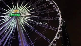 방콕 가족여행 vlog ✈️ 방콕왕궁 | 카오산로드 …