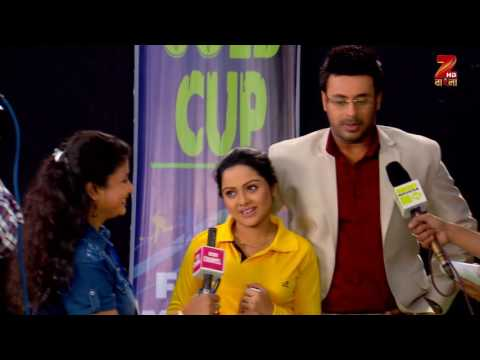 Dweep Jwele Jai - Indian Bangla Story - Epi 563 - Mar 3, 2017 - Zee Bangla TV Serial - Best Scene