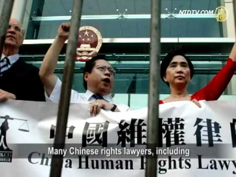 Li Zhuang Is Free, How about Chinese Lawyers?