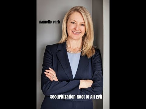 Danielle Park - Securitization is the Rout of all Evil #3967