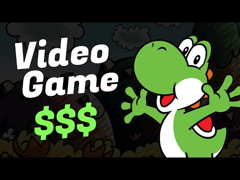 Video Game Pricing