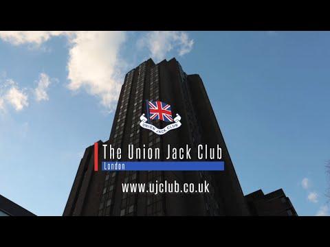 The Union Jack Club