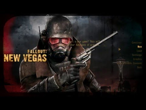Fallout: New Vegas Dead Money DLC
