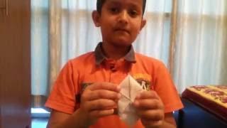 Papercraft  : Paper Ball