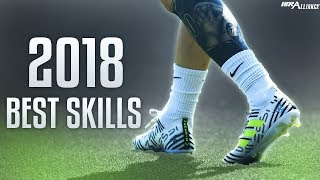 Football Skills & Tricks 2018 /HD / Joens Musaed
