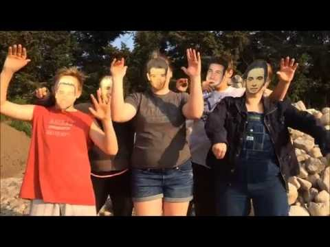 The Ultimate Justin Timberlake Music Video- by Nevaeh Smith