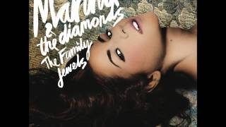 Marina & the Diamonds - Shampain
