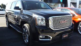 GMC Yukon XL 2015 Videos