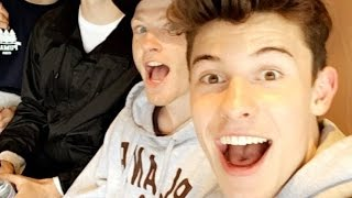 Shawn Mendes - Funny Moments (Best 2016★) #2