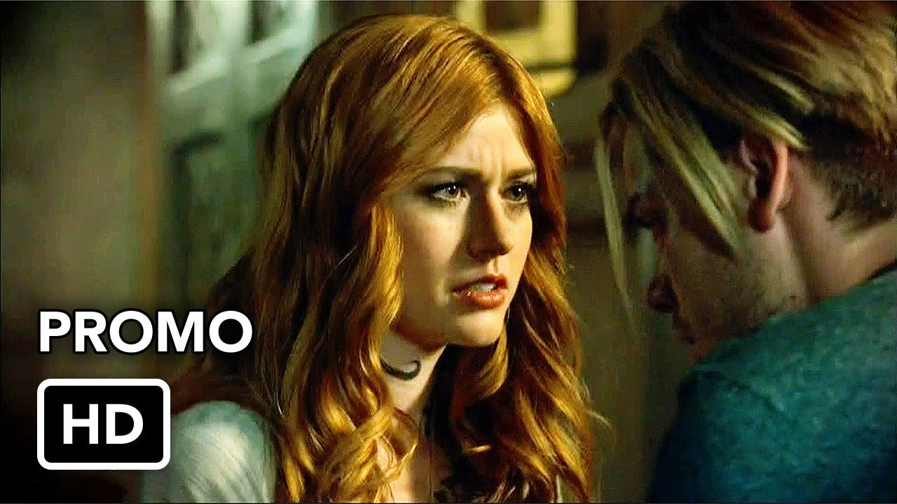 """Download Shadowhunters 3x04 Promo """"Thy Soul Instructed"""" (HD) Season 3 Episode 4 Promo"""