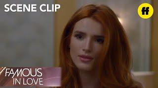 Famous in Love   Season 1, Episode 2: Paige's Dressing Room Breakdown   Freeform