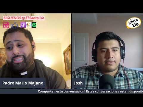 Por Quién Trabajas?  El Santo Lio Ep. 5 con Padre Mario Majano