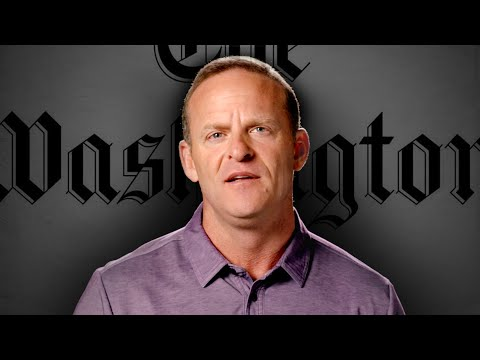 "Commentators | S7 E7: ""Journalism Dies at The Washington Post"""