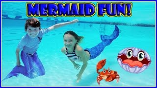 who is a mermaid now   pokemon go poke party   we are the davises