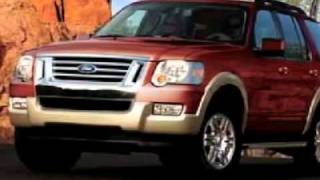 2010 FORD EXPLORER Denver, CO A70360