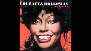 "Loleatta Holloway - Love Sensation (Original Tom Moulton 12"" Mix)"